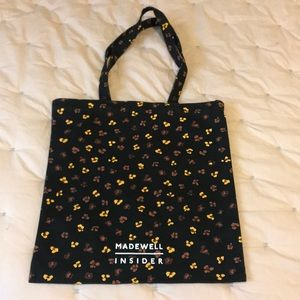 Exclusive Madewell Insider Tote
